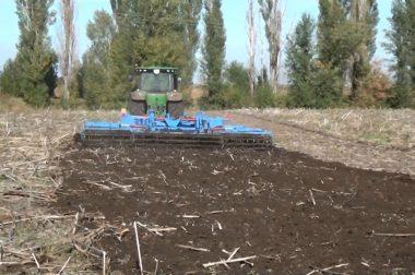 Аграрии получили 145 млн грн компенсации за приобретенную сельхозтехнику